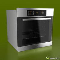 Miele Single Electric Oven
