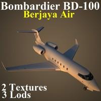 3d bombardier bvt
