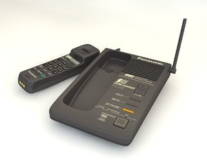 home phone panasonic c4d