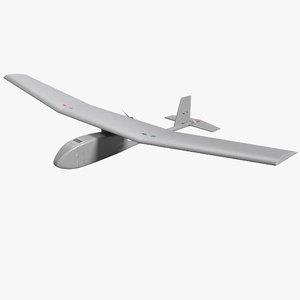 lightwave rq-11 raven unmanned aerial