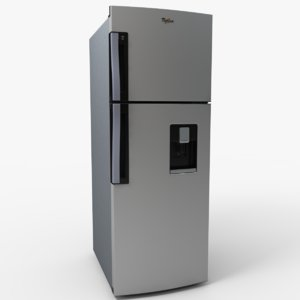 3d wt3530d refrigerator