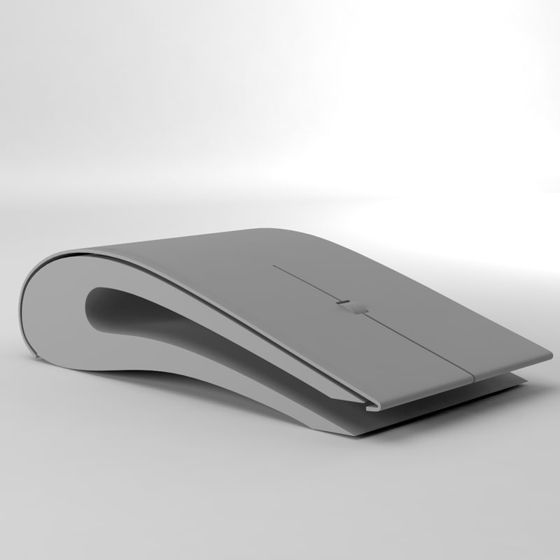 free fbx mode omputer mouse