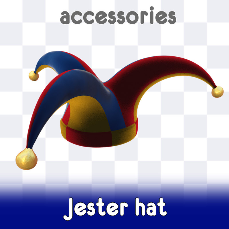 jester hat max
