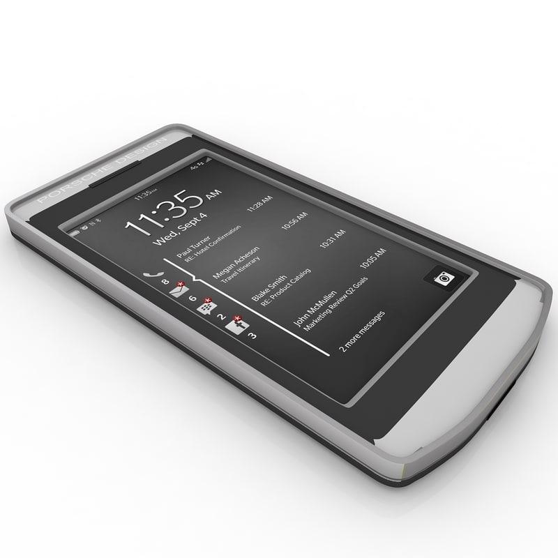 blackberry 3d 3ds