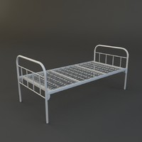 max bed