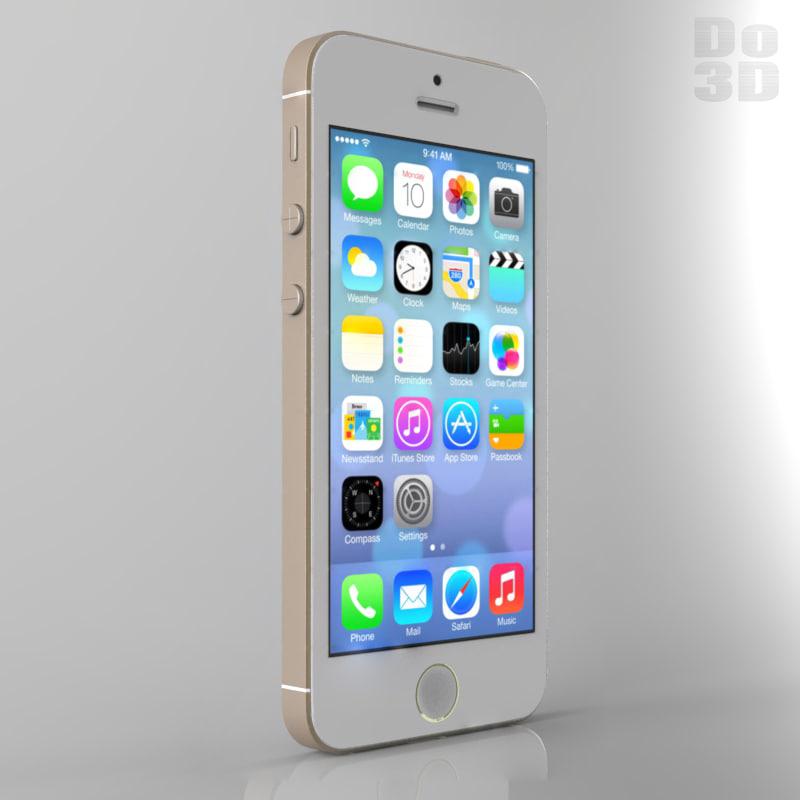 maya iphone 5s