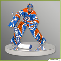 hockey helmet max