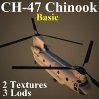 CH47 Basic