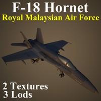F18 RMF