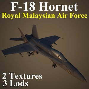 boeing rmf fighter max