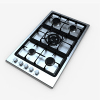 3ds max wp3550s grill