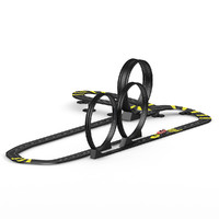 Racing Track Toy