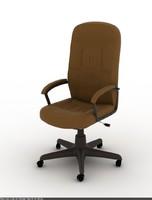 3dm director chair