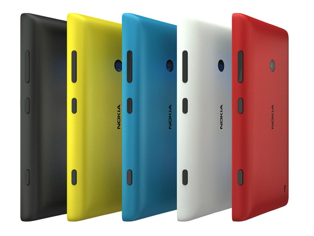 3ds phone nokia lumia 520