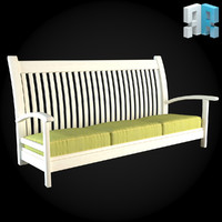 Garden Furniture 015