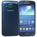 Samsung Galaxy Express 3D models