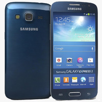 3d samsung galaxy express 2