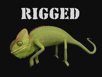 rig chameleon max
