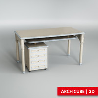 children s table obj