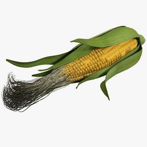 max corn cob