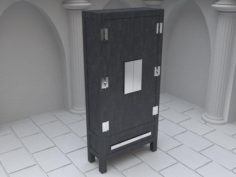 maya cupboard guadarte el mueble