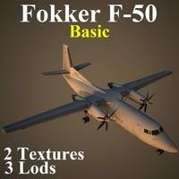 F50 Basic