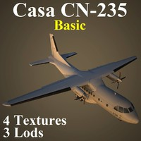 CN35 Basic