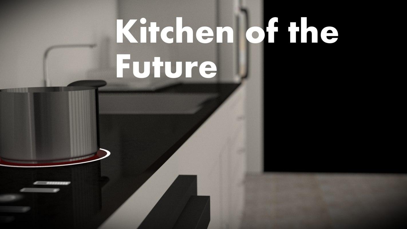 kitchen future blend