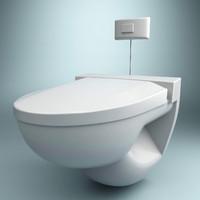 WC pan