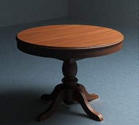 table Amadeus
