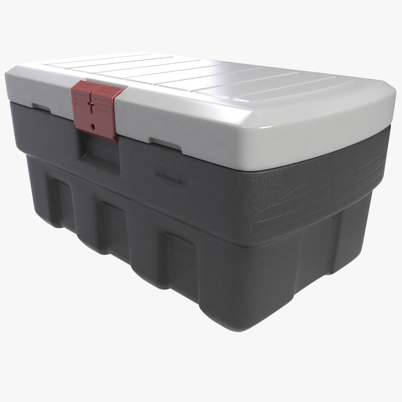 max action packer 35-gallon