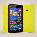 Nokia Lumia 810 3D models