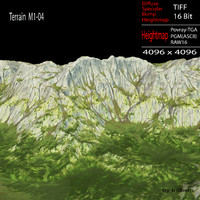 3ds max terrain m1-04