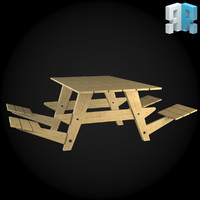 Garden Furniture 017
