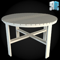 Garden Furniture 025