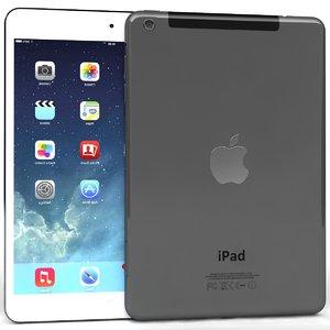 max apple ipad air mini