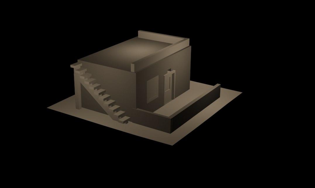 max house arab
