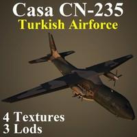 CN35 TAF