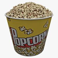 max popcorn bowl 3