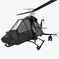 US Stealth Helicopter 2