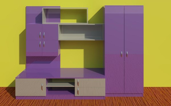 rfa wall unit