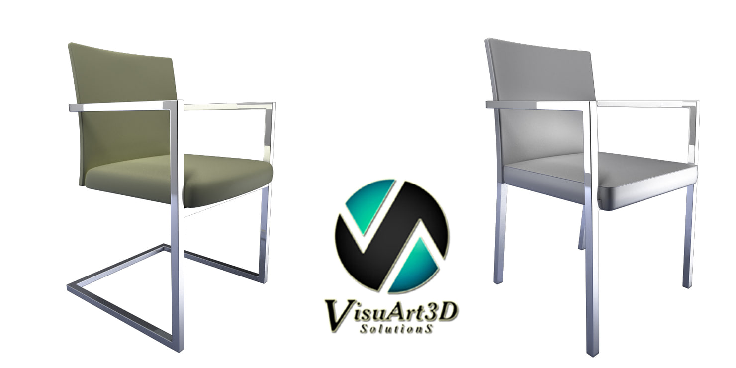 modern armchairs brand 3ds