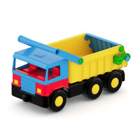 Truck Toy