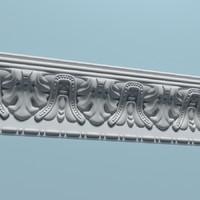 cornice peterhof k25 3d max