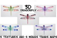 Dragonfly DC