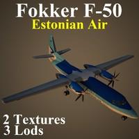 F50 ELL