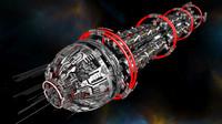 max pack spaceships industrial
