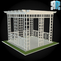 max architectural modules