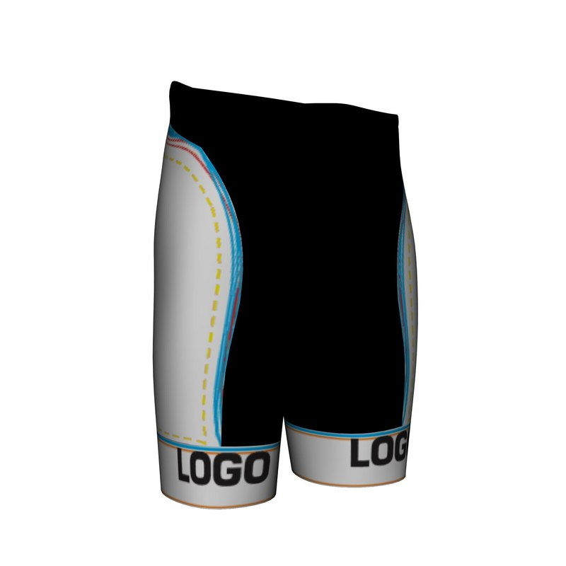 obj mens cycling shorts