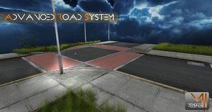 street road 3d 3ds